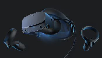 New Oculus VR headset unveiled to tepid reviews, but survey finds optimism for immersive tech