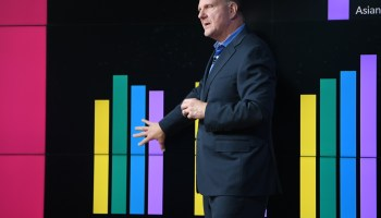 'Own the darn numbers': Steve Ballmer releases new USAFacts annual report, with a challenge for elected officials