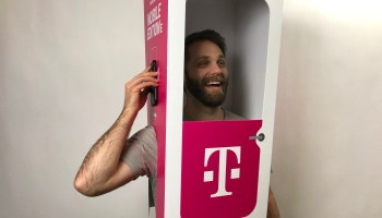 April Fools' Day roundup: T-Mobile, Convoy, REI, Google, Buzz Aldrin and other pranksters
