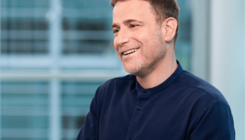 Slack CEO shrugs off Microsoft Teams' rapid growth, trumpets big Office 365 customers wins