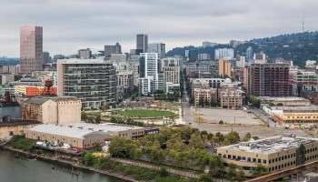 Portland quietly launches mobile location data project with Alphabet's controversial Sidewalk Labs