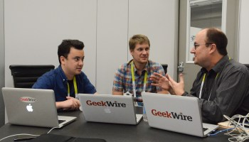 GeekWire Update: A new managing editor, and a bigger focus on our founding vision