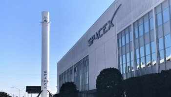SpaceX seeks to block Amazon's Project Kuiper satellite broadband program from skipping a regulatory hurdle