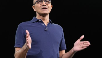 Microsoft revenue rises 14% to $36.9B, profits exceed estimates, cloud rises and games fall