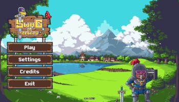 Review: 'Swag and Sorcery' from tinyBuild is a lot of things, but mostly it's about the grind