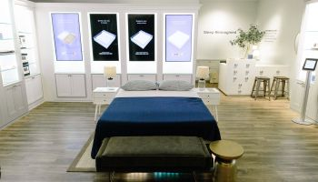 Bryte brings AI-powered bed and tech for improving sleep to its first retail location near Seattle