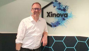 From curbing malaria to better food carts, Xinova's David Kraft believes in innovation