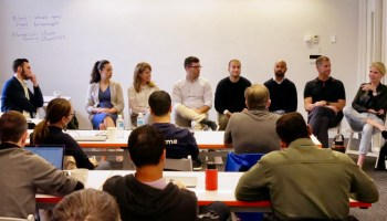 WTIA's Founder Cohort Program launches new class of 24 startups with inside tips from investors