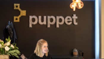 Interview: Puppet CEO Yvonne Wassenaar on her first 100 days, the shift to the cloud, and open source