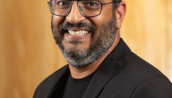 Colleagues, friends, family share memories of former UW innovation leader Vikram Jandhyala