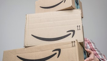 The cost of convenience: Amazon's shipping losses top $7B