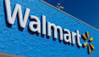 Walmart's surging e-commerce division grows 41% in Q3, amid online retail battle with Amazon