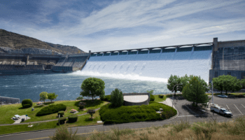 The power of VR: Pixvana helps bring Grand Coulee Dam experience to virtual visitors