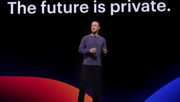 Can Facebook be fixed? Social media and the unintended consequences of technology in the wild