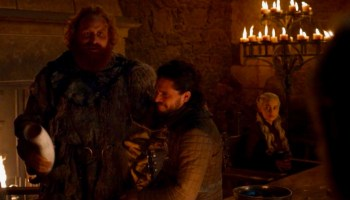 Cleanup on Episode 4: HBO scrubs errant Starbucks cup from 'Game of Thrones'