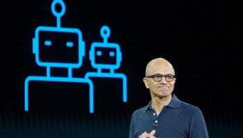 Microsoft invests $1 billion in OpenAI, vows to build AI tech platform of 'unprecedented scale'