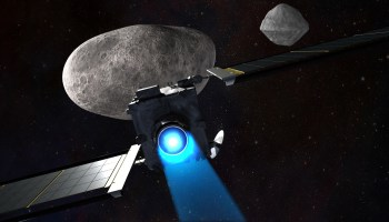 Scientists turn up the spotlight on space perils (and prospects) for Asteroid Day