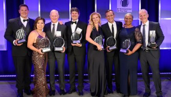 Here are the Pacific Northwest region winners for EY's 2019 Entrepreneur of the Year Award