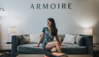 Women's clothing rental service Armoire raises more cash, moves into new HQ with retail space