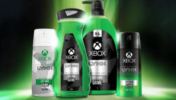 Up your hygiene game: Microsoft creating an Xbox line of body wash and deodorant