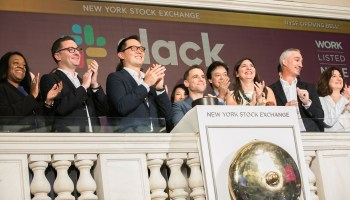 Regulators reportedly probe Slack's New York Stock Exchange debut as part of broader IPO inquiry