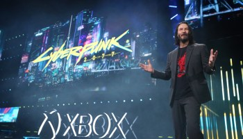 E3 2019: Microsoft hosts an epic Xbox briefing, with special guest Keanu Reeves