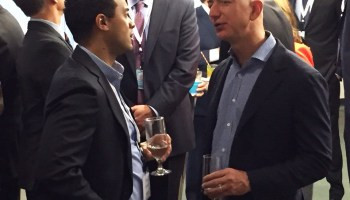 Amazon hires Washington DC economic development lead in charge of HQ2 courtship