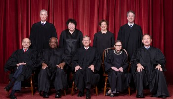 Windows 95 and machine learning get a nod in dissent over Supreme Court gerrymandering ruling