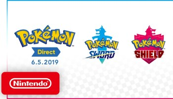 Nintendo reveals new details, mechanics, and release date for 'Pokémon Sword and Shield'