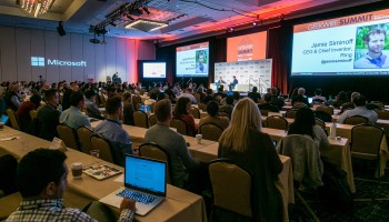 Last chance to attend the GeekWire Summit: Full agenda released for our signature tech conference