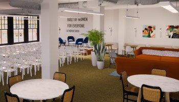 The Riveter to open inclusion-focused co-working space in Portland