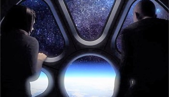 Space for Humanity sends out a global call for citizen astronauts with a cause