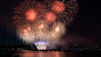 How to shoot awesome fireworks photos
