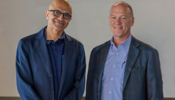 Microsoft and AT&T reveal the 1st major initiative to come out of their big cloud-5G partnership
