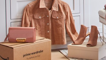 Fashion advice from Amazon? New personal styling service will tell you what to wear — for a price