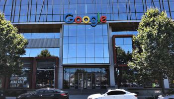 Ex-Google manager alleges in new complaint she was discriminated against for being pregnant