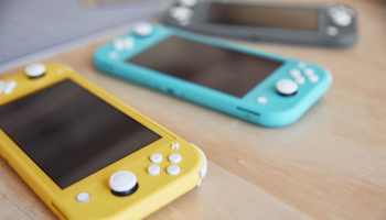 Nintendo reveals new Switch Lite, a smaller and cheaper version of popular Switch gaming device
