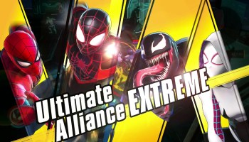 Review: Nintendo Switch exclusive 'Marvel Ultimate Alliance 3' is fun and flawed