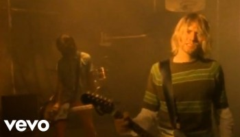 28 years after radio debut, scientist calls Nirvana's 'Smells Like Teen Spirit' most iconic song ever