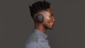 Seattle startup Human looks to stand out with distinctive $399 over-the-ear wireless headphones
