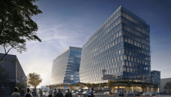 What could have been: Public records reveal what Seattle turned down for 'Mercer Mega Block'