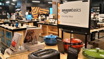 Amazon HQ is getting a new store: Inside the tech giant's new '4-star' shop in its hometown