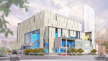 A 'seminal' moment for high-tech arts: Bellevue's plans for immersive space evolve with growing city