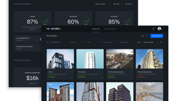 Commercial real estate marketing tech startup Remarkably raises more cash to meet early demand