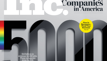 Inc. 5000 list of fastest-growing private companies features strong showing from Washington