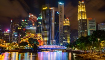 Vulcan Capital opens first international office in Singapore to invest $100M in Southeast Asia startups