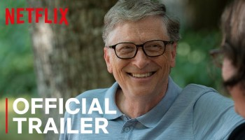 Bill Gates' biggest fear? Find out in compelling first trailer for Netflix docuseries 'Inside Bill's Brain'