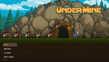 Wiki giant Fandom makes video game publishing debut with dungeon crawler 'UnderMine'