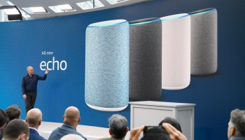 Everything Amazon announced at its devices event — Echo Buds, Echo Frames, Echo Studio, and more