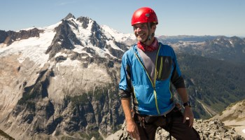 Erik Chelstad on 'grinding' at startups and how avalanche safety led to launching Observa